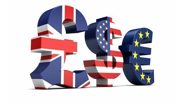 Dolar ne kadar? Euro ne kadar? Güncel döviz fiyatları ( 10 Nisan dolar fiyatları )