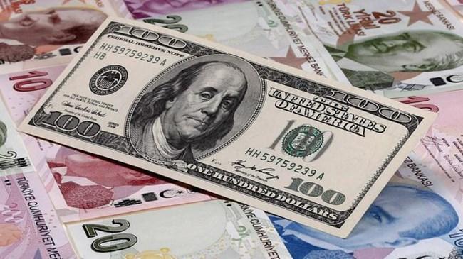 Dev banka dolar/TL tahminini düşürdü   Döviz Haberleri