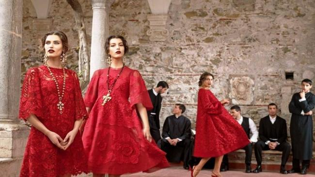 Dolce & Gabbana makarna satacak | Ekonomi Haberleri