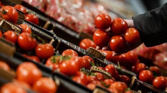 Zam şampiyonu domates oldu | Ekonomi Haberleri