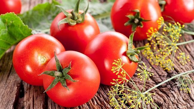 Nisan ayında en çok domatesin fiyatı arttı | Ekonomi Haberleri