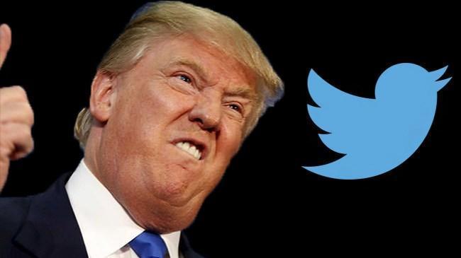 Twitter'dan ABD yönetimine dava | Genel Haberler