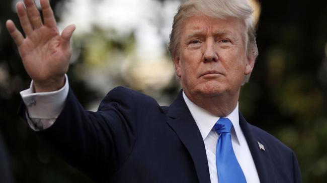 """""""İran ile iş yapanlar ABD ile yapamayacak""""   Ekonomi Haberleri"""