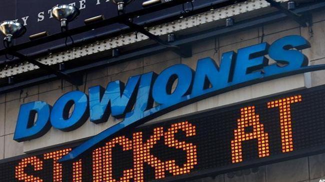 Dev şirketler Dow Jones'tan çıkıyor | Borsa Haberleri