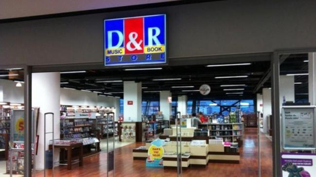 D&R'ın Turkuvaz'a satışında ilk imza atıldı | Ekonomi Haberleri