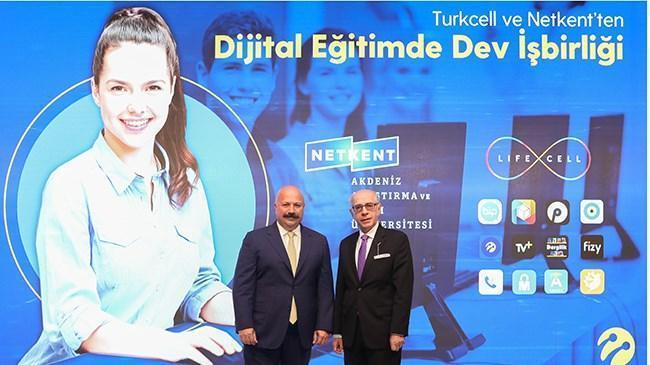 Netkent ve Turkcell güçlerini birleştirdi  | Ekonomi Haberleri