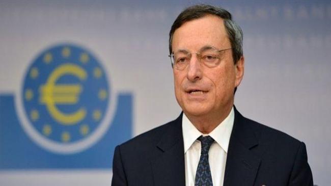 Draghi: Hükümetler para musluklarını açmalı | Ekonomi Haberleri