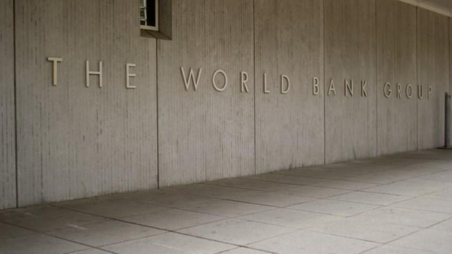 Dünya Bankası'ndan gelişmekte olan ülkelere destek | Ekonomi Haberleri