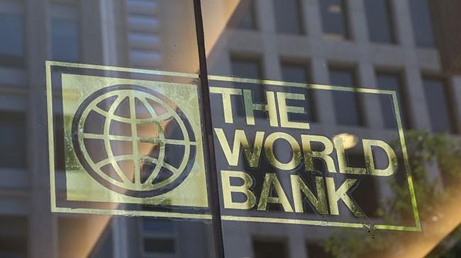 Dünya Bankası Türkiye'ye 2,5 milyar dolarlık finansman kullandırdı | Ekonomi Haberleri