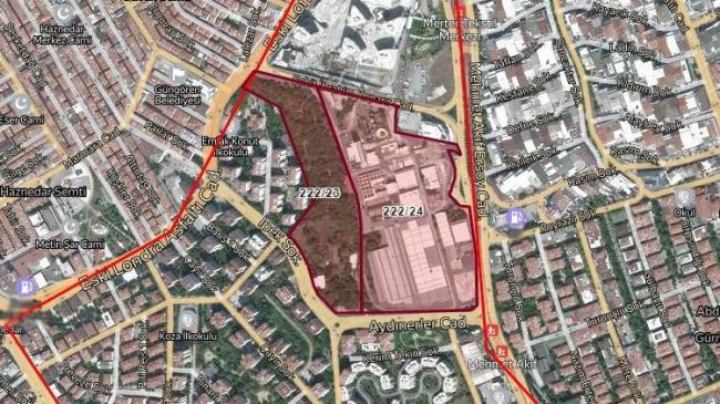 Anadolu Efes dev arazisini sattı | Ekonomi Haberleri
