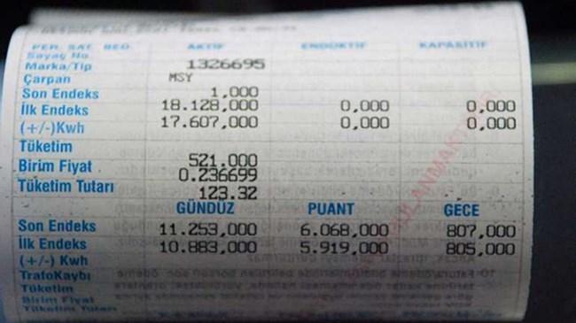 İSKİ faturaları e-devlet üzerinden ödenebilecek | Genel Haberler