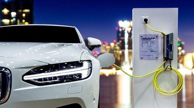 Türkiye'de 1169 elektrikli araç trafiğe çıktı | Ekonomi Haberleri