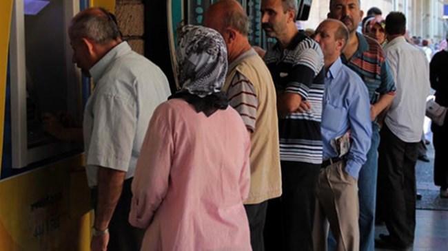 Emekli maaşları bayramdan önce ödenecek | Ekonomi Haberleri