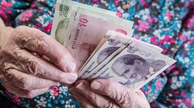 Emekli maaşınızı etkilemez | Ekonomi Haberleri