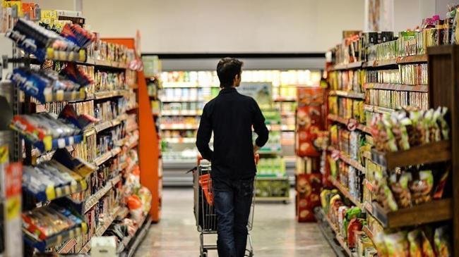 Enflasyon rakamları açıklandı | Ekonomi Haberleri