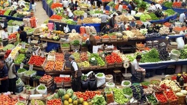 Haziranda en fazla bu ürünlerin fiyatı arttı | Ekonomi Haberleri