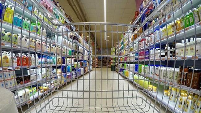 Merkez Bankası'ndan 'enflasyon' açıklaması | Ekonomi Haberleri