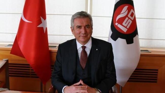 İSO Başkanı Bahçıvan: İngiltere ile ekonomik ilişkilerimiz yeni boyut kazanıyor | Ekonomi Haberleri