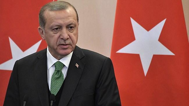 Cumhurbaşkanı Erdoğan: IMF ile işimiz olamaz | Ekonomi Haberleri