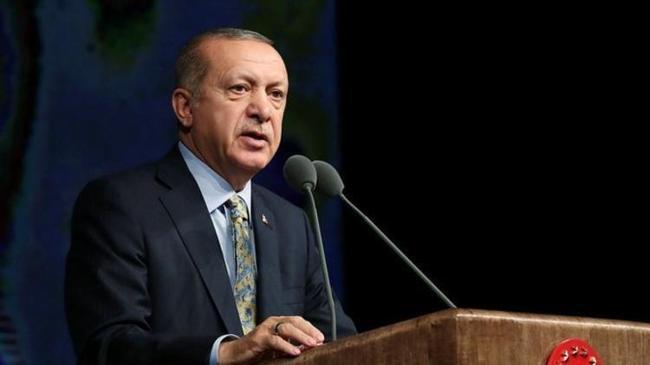 Cumhurbaşkanı Erdoğan'dan önemli açıklamalar | Ekonomi Haberleri