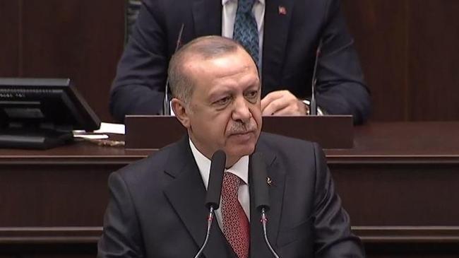 Cumhurbaşkanı Erdoğan'dan yatırım seferberliği mesajı | Genel Haberler