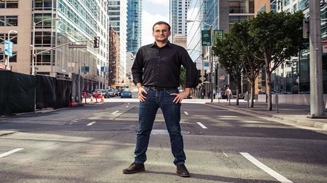 İşte Silikon Vadisi'nin eğitimci ismi Eren Bali'nin hikayesi.. | Sektör Haberleri