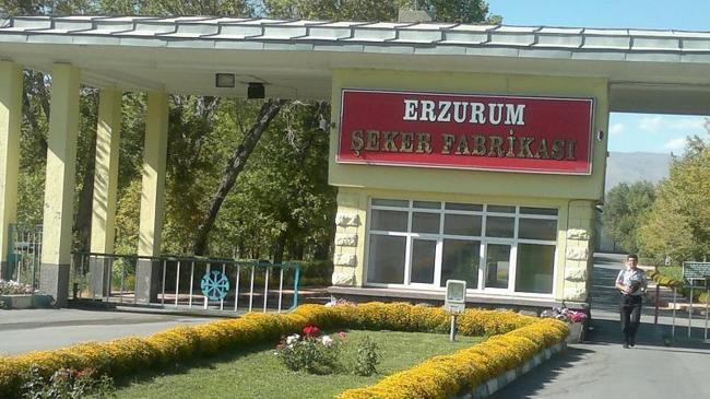 Erzurum'a teklif yok, Turhal'ın kazanını belli oldu | Ekonomi Haberleri