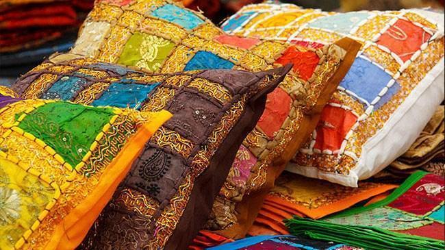 Çin'e yapılan ev tekstili ihracatı 5 katına çıktı    Ekonomi Haberleri