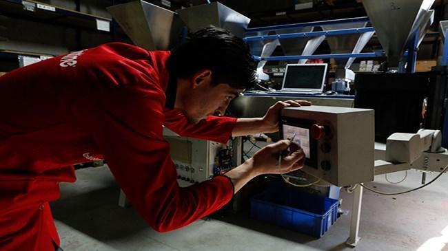 Almanya'da fabrika siparişleri beklentilerin altında arttı | Ekonomi Haberleri
