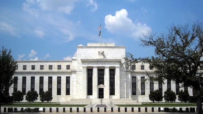 Fed Başkan Yardımcısından 'enflasyon' açıklaması | Ekonomi Haberleri