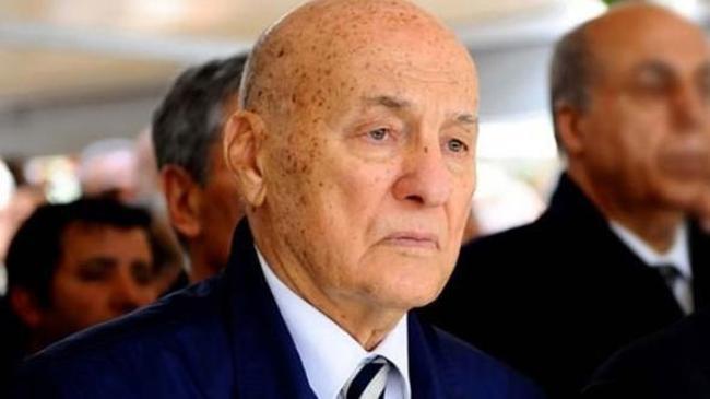 Feyyaz Berker vefat etti