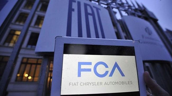 Fiat Chrysler: Peugeot ile görüşmeler devam ediyor | Ekonomi Haberleri