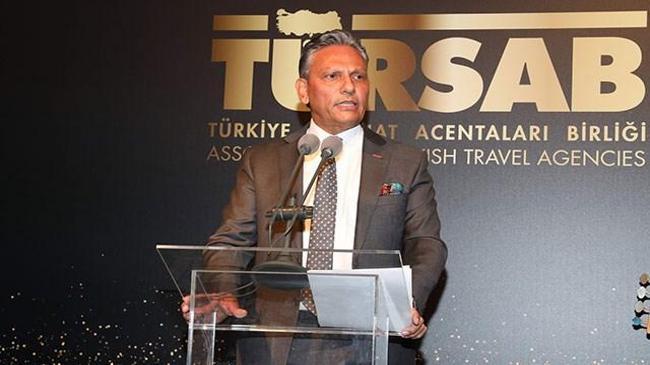 Turizm sektörü haziran ayından umutlu  | Ekonomi Haberleri
