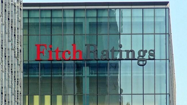 Fitch 'ekonomi için tehdit' fikrinden vazgeçti   Ekonomi Haberleri