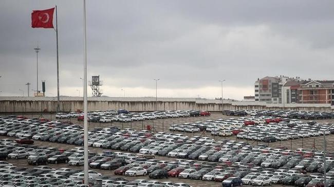 Otomotiv ihracatı AB pazarındaki yükselişini sürdürüyor | Genel Haberler