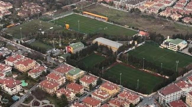 Galatasaray'ın en değerli arazisi satıldı   Ekonomi Haberleri