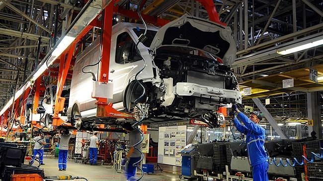 ABD'li otomotiv devi İngiltere'den çıkıyor   Ekonomi Haberleri