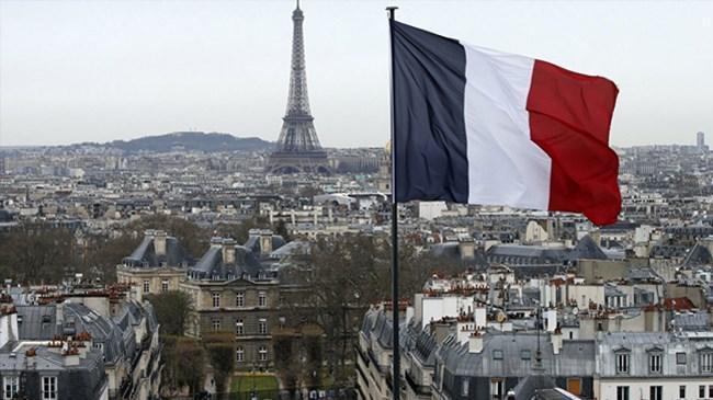 Fransa Merkez Bankası büyüme tahminini revize etti | Ekonomi Haberleri