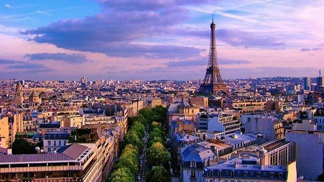 Fransa'da 75 yılın en büyük ekonomik durgunluğu | Ekonomi Haberleri