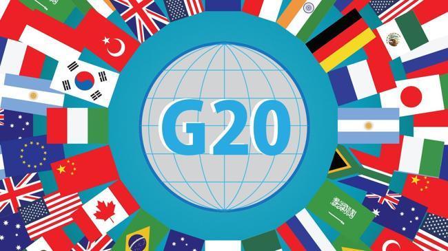 G20 Enerji Bakanları olağanüstü toplanıyor | Ekonomi Haberleri