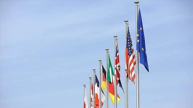 G7 Zirvesi yaklaşıyor! Bu başlıklar öne çıkacak | Ekonomi Haberleri