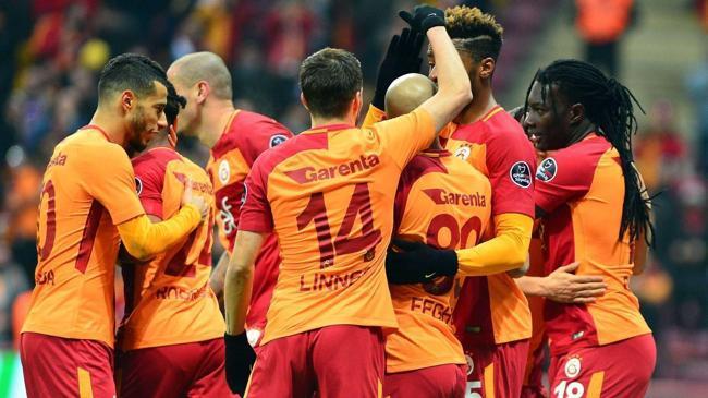 Galatasaray'da son iki gün | Piyasa Haberleri