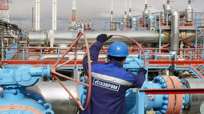 Gazprom'un doğalgaz üretimi arttı | Genel Haberler