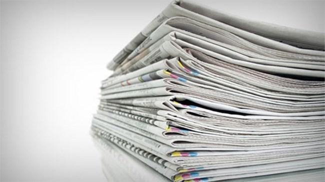Yazılı medyaya 'KDV desteği' birçok sektöre müjde oldu | Ekonomi Haberleri