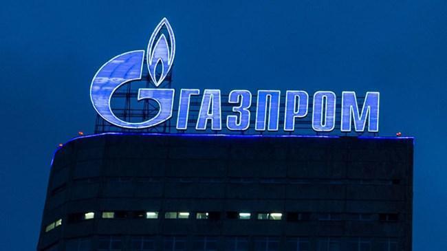 Gazprom'un doğal gaz üretimi yükseldi | Ekonomi Haberleri