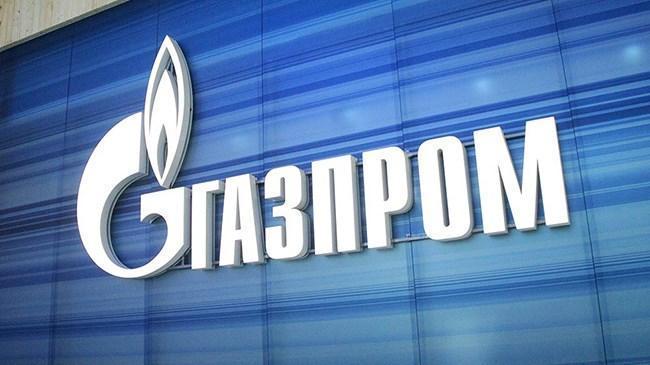 Gazprom'un doğal gaz ihracat geliri yüzde 44 azaldı | Ekonomi Haberleri