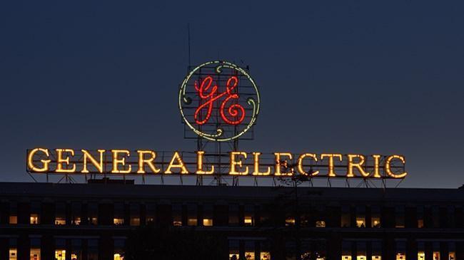 General Electric'in kârı beklentileri aştı | Ekonomi Haberleri