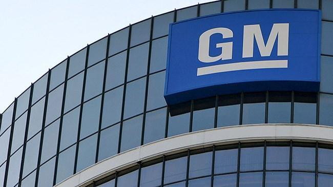 General Motors benzinli ve dizel araçlara veda edecek | Ekonomi Haberleri