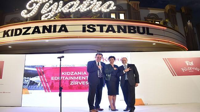 KidZania Edutainment Zirvesi dünyada ilk kez Türkiye'de yapıldı | Genel Haberler