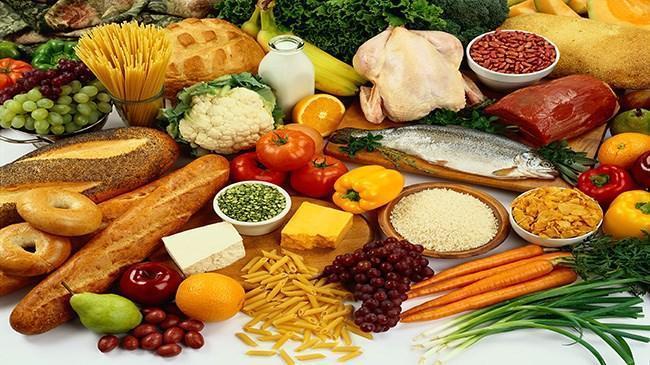 Dünya gıda fiyatları şubat ayında geriledi | Ekonomi Haberleri
